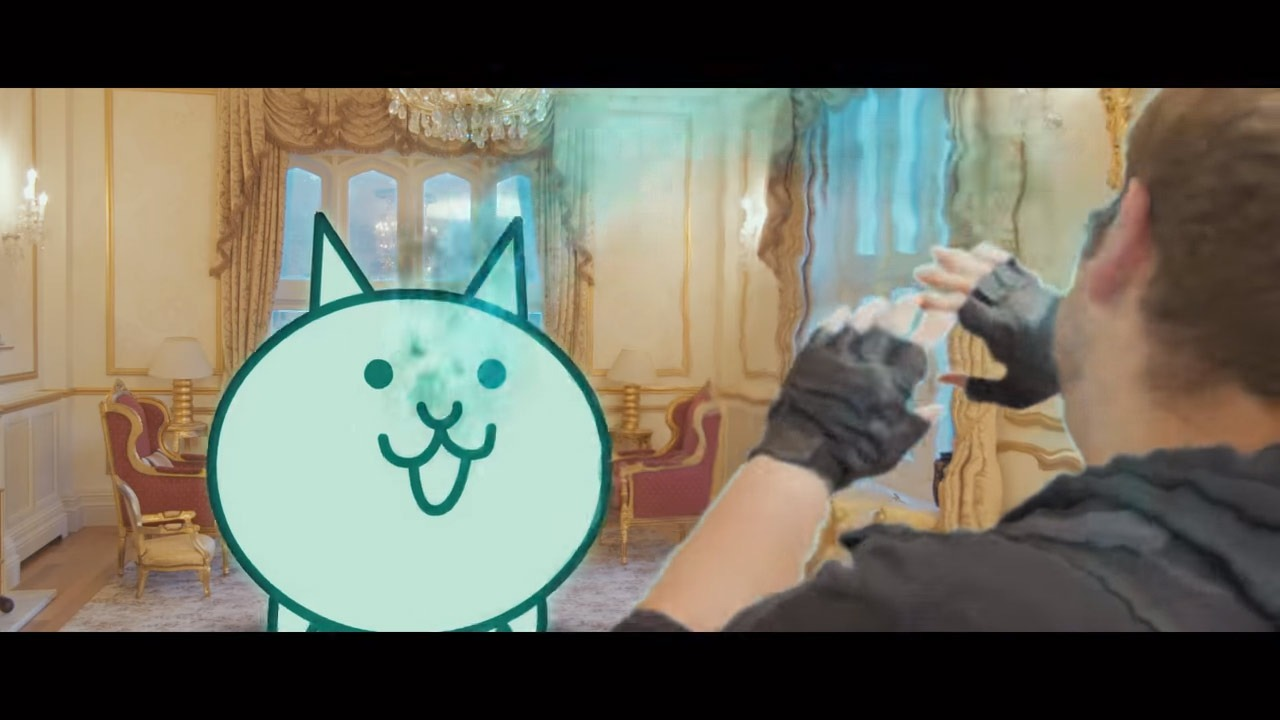 TomSka's Video Integration on YouTube for Battle Cats by