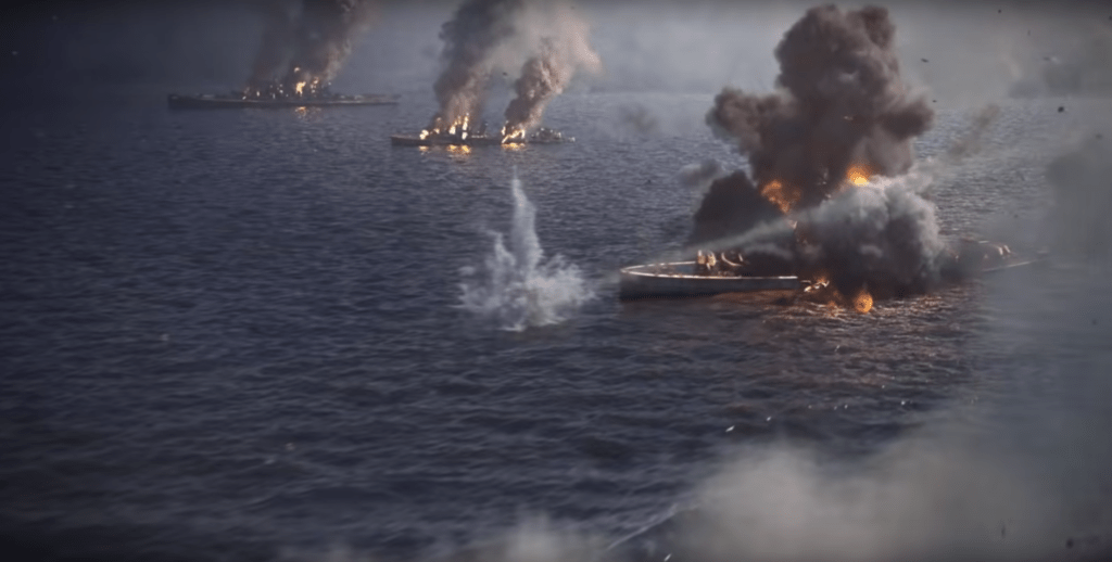 World of Warships Blitz Archives – GameInfluencer